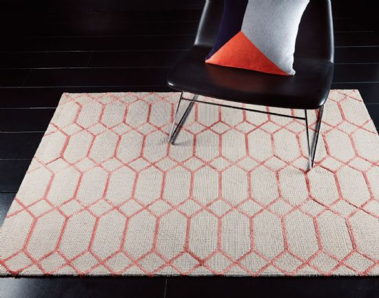 Koko Rugs From £149.00 Click For More Colours